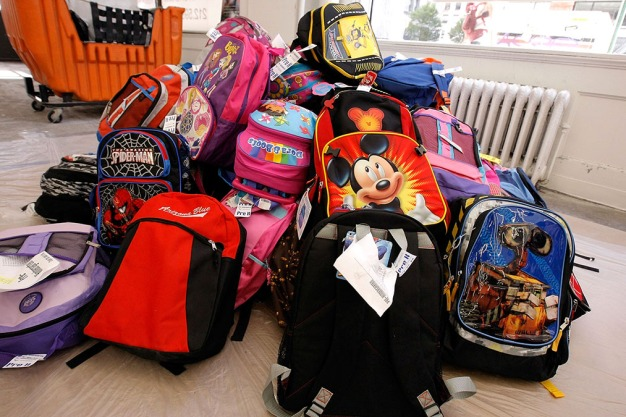 4 Fla. School Districts to Students: No Backpacks Next Week