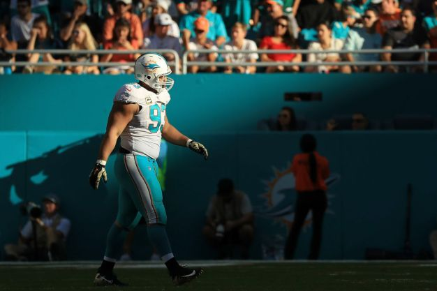 Dolphins Likely to Release Ndamukong Suh This Week: Report