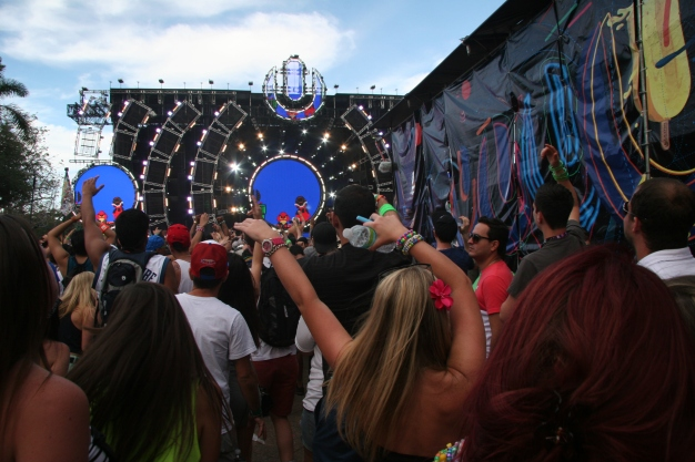 Commissioners Vote to Keep Ultra in Downtown Miami
