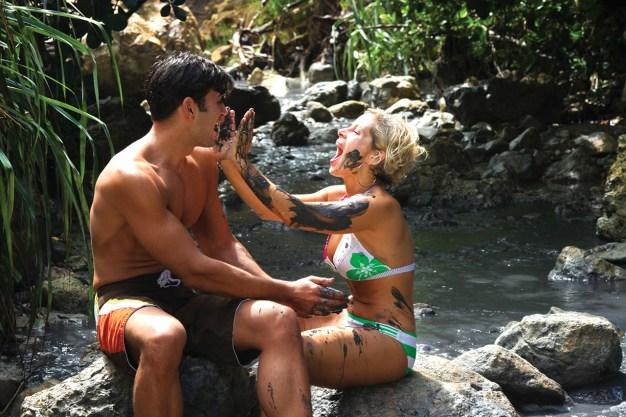 Ultimate Honeymoon 2015 Destinations