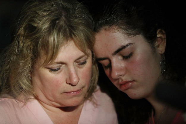What Mental Health Experts Say to Kids About Shootings