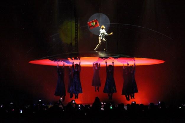 Cirque Du Soleil Returns To Miami With SEP7IMO DIA