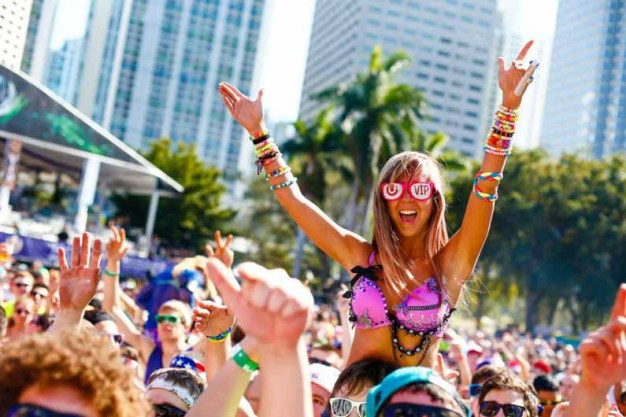 Ultra Music Festival Will Be 18+ Starting in 2015