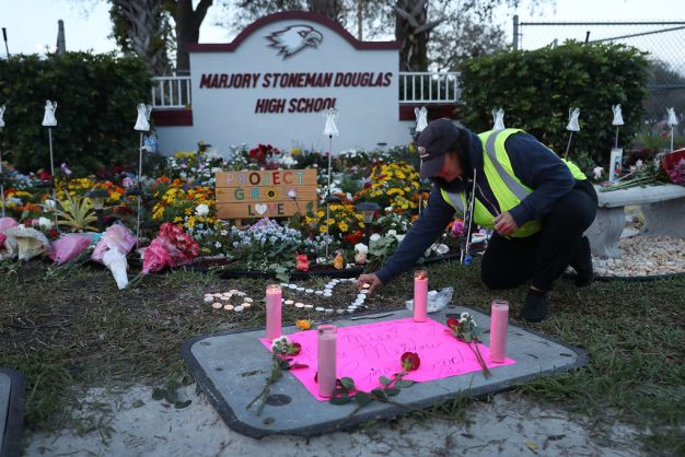 Second Parkland Shooting Survivor Dies by Suicide: Report