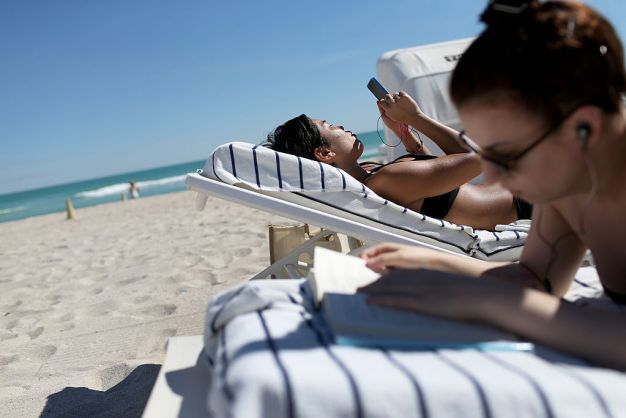 Warmer Temperatures Coming to South Florida Starting Friday
