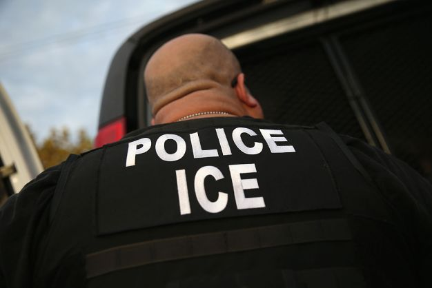 Flyer Promising Cash for Undocumented Immigrants Fake: Cops