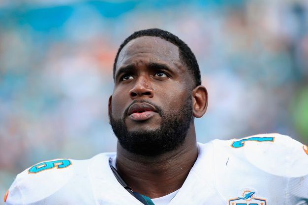 Miami Dolphins Release Offensive Tackle Branden Albert