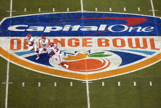 Florida State, Michigan Selected for 2016 Orange Bowl
