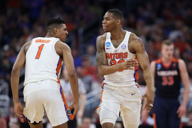 Florida Gators Face Sweet 16 Showdown With Wisconsin Friday