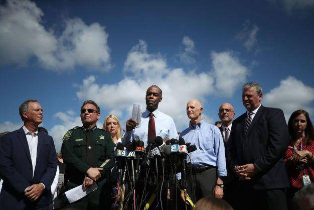 'Worst Nightmare': Broward Superintendent Discusses Shooting