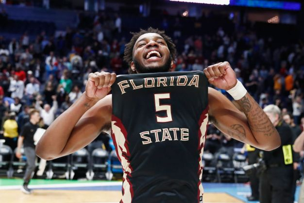 FSU Rallies to Beat Top-Seeded Xavier, Advance to Sweet 16