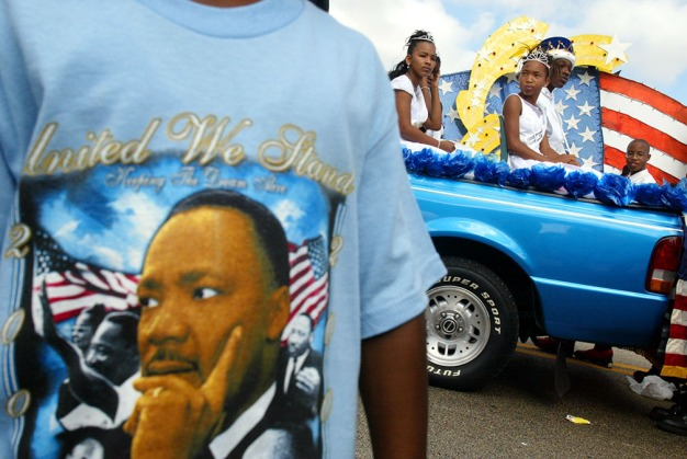 South Florida Holding Events Honoring MLK This Weekend