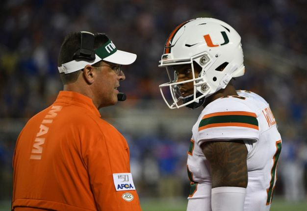 QB's Performance Gives Miami Hope After Season Opener