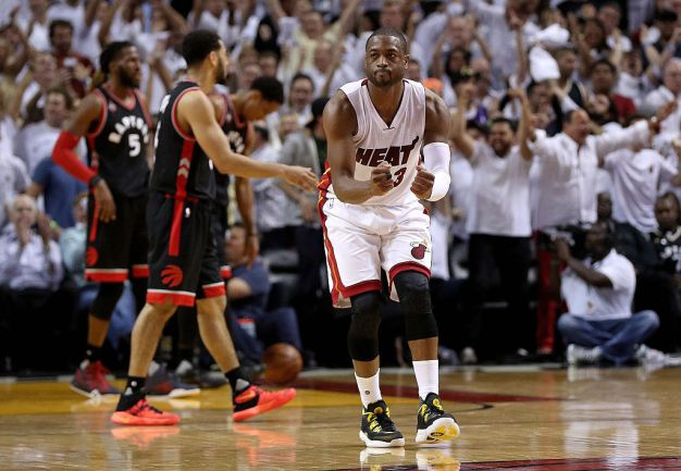 Welcome Back! Dwyane Wade Traded to Miami Heat