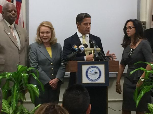 MDCPS Scrap Hundreds of Year-End Exams