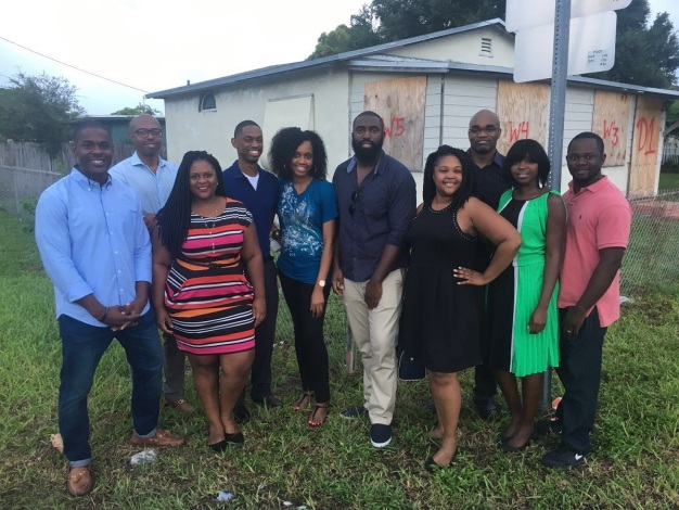 Young Black Investors Confront Gentrification in Miami