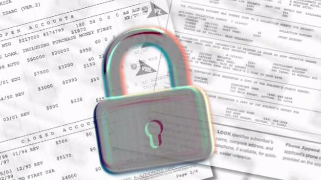 Credit Freezes Are Now Free Nationwide Under New Law
