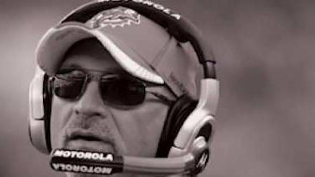 Former Miami Dolphins Coach Tony Sparano Dies