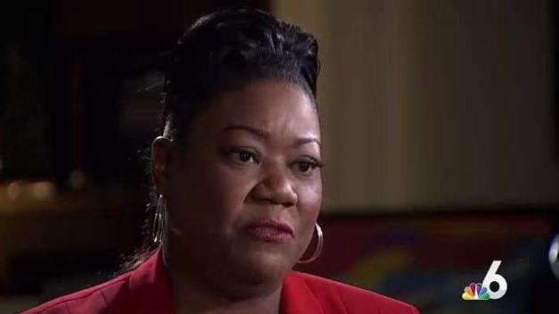 Voices: One-On-One With Sybrina Fulton Part 1