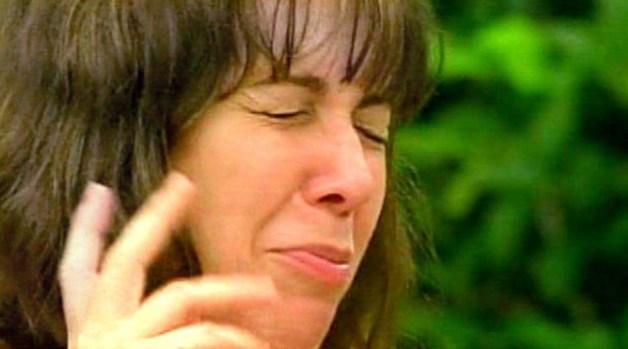 [NEWSC] Patti Blagojevich Dines on Tarantula