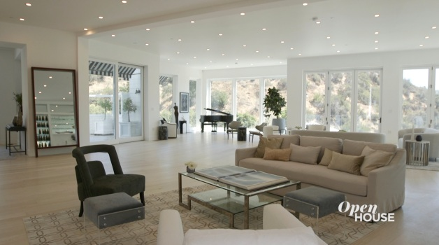 Home Tour: Stunning Structure in Bel-Air