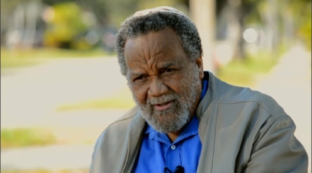 Hollywood Man Fought to Rename Confederate Streets for Years