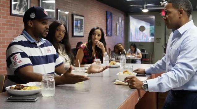 Voices: Black Entrepreneurs in South Florida