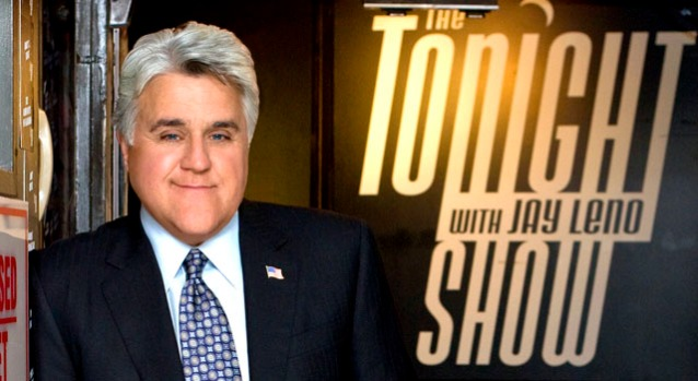 """[NEWSC] Tonight's the Night: Leno Hosts Final Episode of """"The Tonight Show"""""""