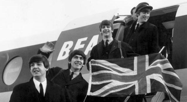 British Invasion Occasion