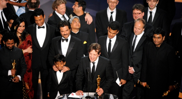 Oscar's Big Winners