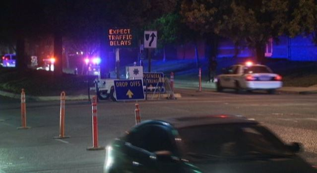 [BAY] Man Shot Backstage After Wiz Khalifa Concert Dies