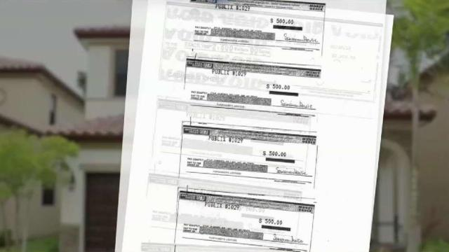 Consumers Hit With Fraudulent Zelle Transfers - NBC 6 South