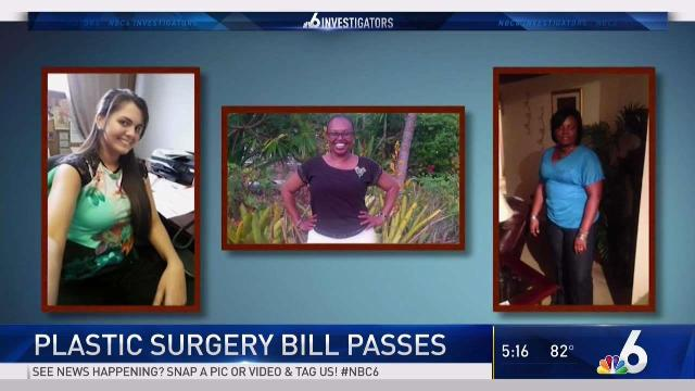 Woman Dies After Butt Lift Procedure at South Florida