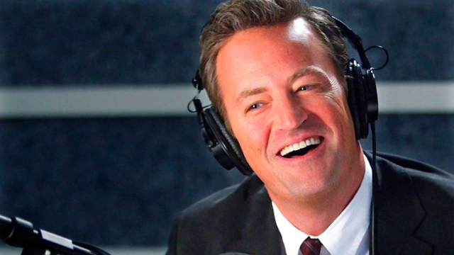 Matthew Perry Sells L.A. Home Under Asking Price, But Nets Profit