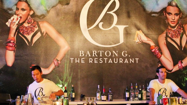 Barton G Turns Ten