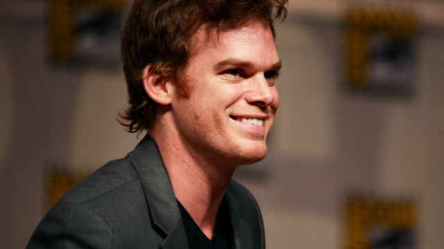 Michael C. Hall Lists in Outpost Estates