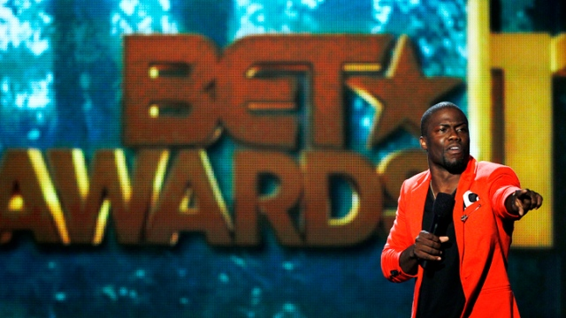 Chris Brown, Nicki Minaj Win Big at 2011 BET Awards