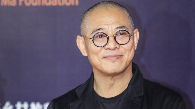 New Jet Li Photo Sparks Health Concerns for Actor