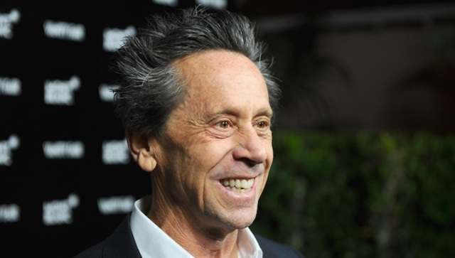 $18.95M for Mega-Producer Brian Grazer's Beach House