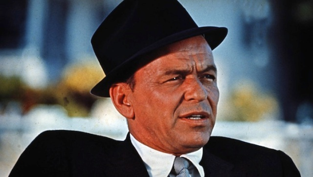 Live in Frank Sinatra's Home for $7.7M