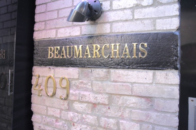 PHOTOS: Day Clubbing at Beaumarchais