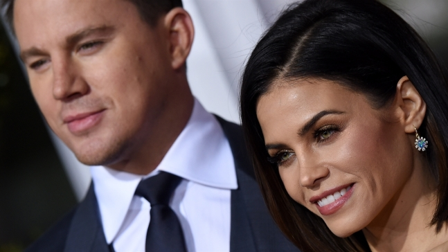 Jenna Dewan And Channing Tatum Agree To Become Single