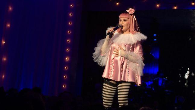 Madonna Slams Trump, Raises $7.5M for Malawi in Miami Show