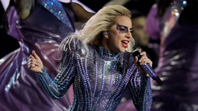 Gaga on Gay Pride: It's a Time to Shine Light on Equality