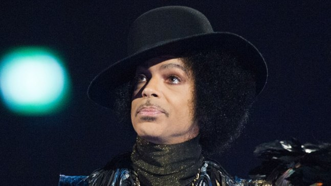 Prescription Painkillers Found at Prince's Home: Officials