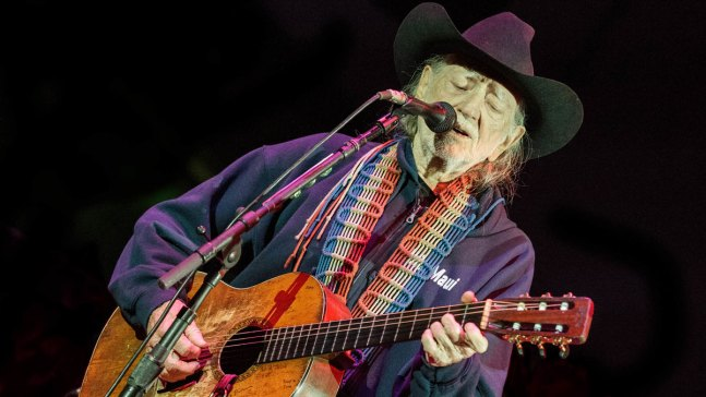 Willie Nelson Not Deathly Ill, Publicist Says