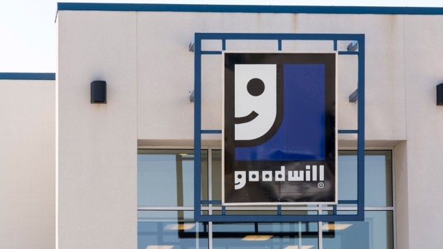Loaded Grenade Launcher Left at Florida Goodwill Store