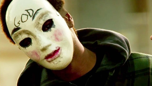 There's Nothing Subtle About the 'Purge' Movies