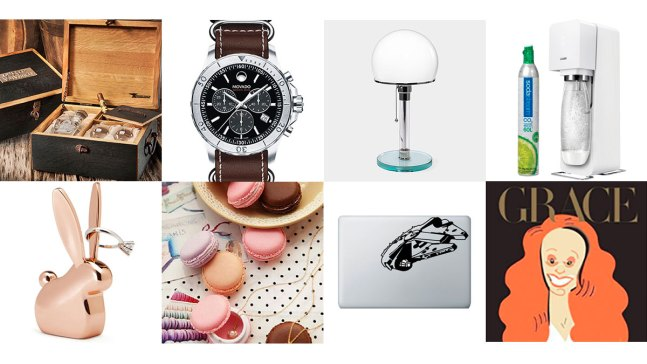 Holiday 2015: Gift Guide for Any Budget