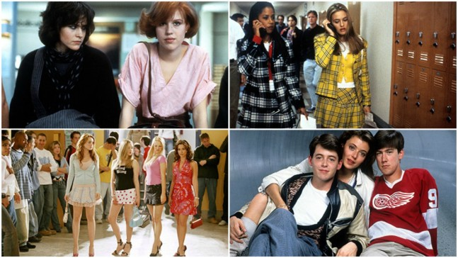 Class Is in Session: What's the Best High School Movie Ever?